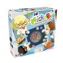Dr. Microbio juego de mesa para niños