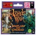Lords of War: Templarios vs. No-muertos