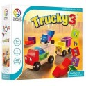 Trucky 3 juego para niños