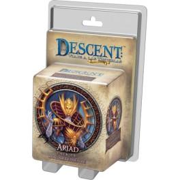 Descent: Lugarteniente Ariad
