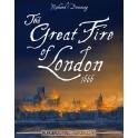 Great fire of London 1666 - tercera edicion juego de mesa