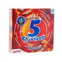 5 Segundos juego de mesa para niños
