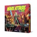 Mars Attacks: Juego Basico de mesa