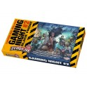 Zombicide: Kit Gaming Night 2 (Español)