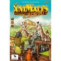 Animales a Bordo juego de cartas
