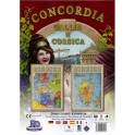 Concordia: Exp. Galia y Corisca