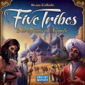 Five Tribes juego de mesa