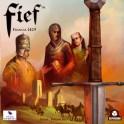Fief Francia 1429 - juego de mesa