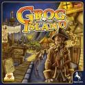 Grog Island juego de mesa