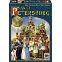 San Petersburgo (segunda edicion) juego de mesa