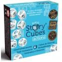 Story Cubes Acciones juego de dados