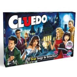 Cluedo - juego de mesa
