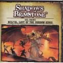 Shadows of Brimstone: Beli'al - XXL enemy pack expansion de juego de mesa
