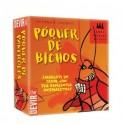 Póquer de Bichos 2014