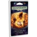Arkham Horror: El Fantasma de la Verdad - expansion juego de cartas