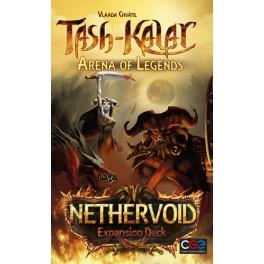 Tash-Kalar: Nethervoid expansion deck juego de mesa