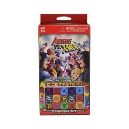 Marvel Dice Masters Avengers vs X-Men (castellano)
