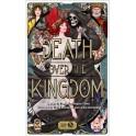 Death over the Kingdom juego de cartas