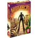 Wild Shots juego de cartas