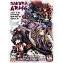 Sakura Arms juego de cartas