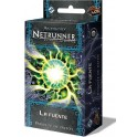 Android Netrunner LCG: La fuente
