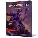Dungeons and Dragons: Guia del Dungeon Master edicion española suplemento de rol