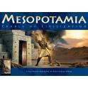 Mesopotamia juego de mesa