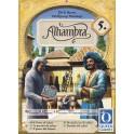 Alhambra: Expansion El Poder del Sultan