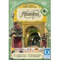 Alhambra: Expansión La Cámara del Tesoro