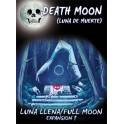 Luna llena: luna de muerte juego de mesa