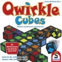 Qwirkle cubes juego de mesa