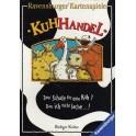Kuhhandel juego de cartas