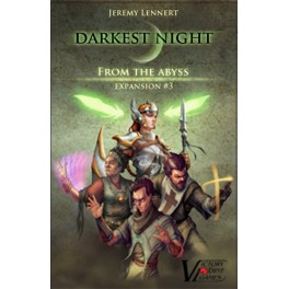 Darkest Night Expansion 3: From the Abyss