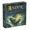 Las leyendas de Andor: Viaje al norte juego de mesa