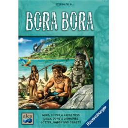 Bora Bora juego de mesa