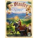 Die Staufer (The Staufer Dynasty) juego de mesa