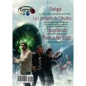 Revista de rol Critico - numero 3