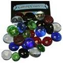 Contadores Dragon Shield Mix Transparent (30)