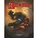 Runequest 6 juego de rol