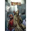 Rigor Mortis Comic: El alba de los heroes
