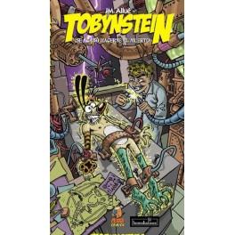 tobynstein juego de mesa