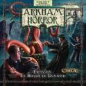 Arkham Horror: El Horror de Dunwich juego de mesa