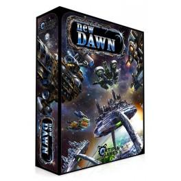 New Dawn juego de mesa