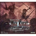Mage Knight: the lost legion - expansion juego de mesa