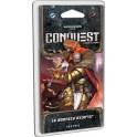 Warhammer 40,000 Conquest: La amenaza exterior