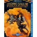 Coriolis D20 System: Burning Shaolin - Feng Shui juego de rol