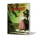 El Rastro de Cthulhu: Sombras sobre Filmland juego de rol