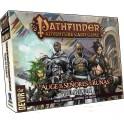 Pathfinder: el juego de cartas. Personajes adicionales