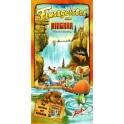 Flussgeister am Niagara juego de mesa