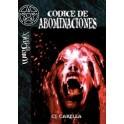 Witchcraft: Codice de Abominaciones